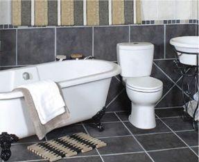 Amazing Salina White Builtin Left Hand Corner Bath  1500 X 960mm