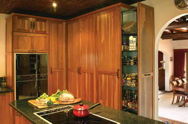 Les Bowden Designer Kitchens Under1roof