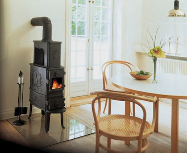 Morso Fireplaces Under1roof
